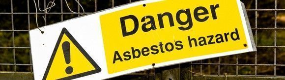 30 muertes confirmadas por el amianto