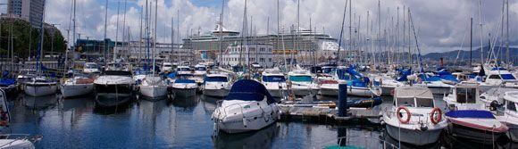 Puerto de Vigo recibe la certificación OHSAS 18001