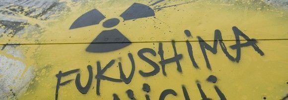 La explotación laboral estalla en Fukushima