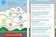 La Mutua Asepeyo desarrolla una aplicación de emergencia para dispositivos móviles