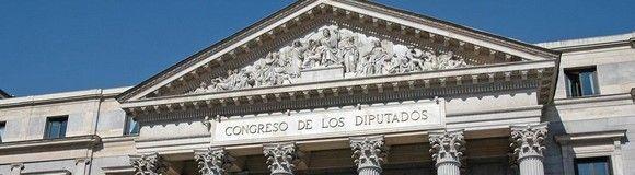 ¿El Congreso de los diputados no coordina bien?