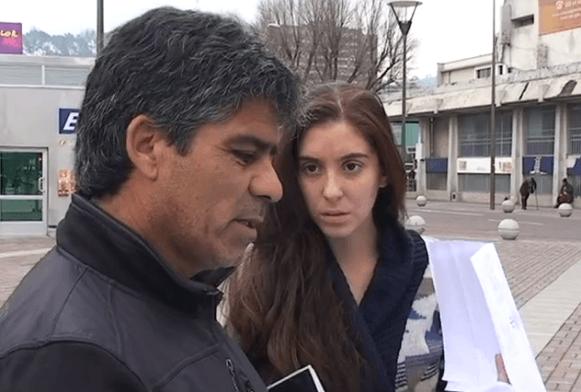 Chile: Enfermedades profesionales no reconocidas - vídeo