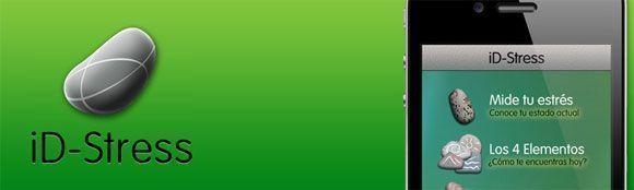 ¿ Puede un Iphone reducir el estrés ?