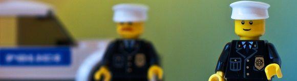 Prevencion de Riesgos Laborales en el Trabajo Policial (I)