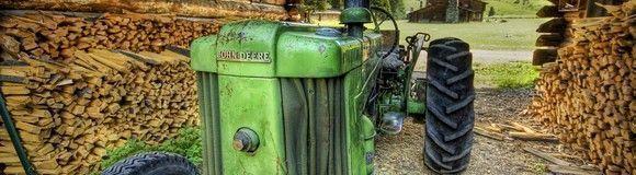 Sistema antivuelco para tractores de más de 20 años