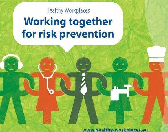 """Jornada Técnica """"Liderazgo y participación en la prevención de riesgos"""""""