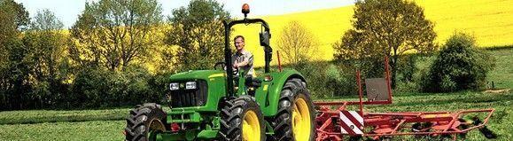 Piden que sea obligatorio el arco seguridad en los tractores