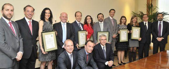 FCC renueva la certificación OHSAS 18001