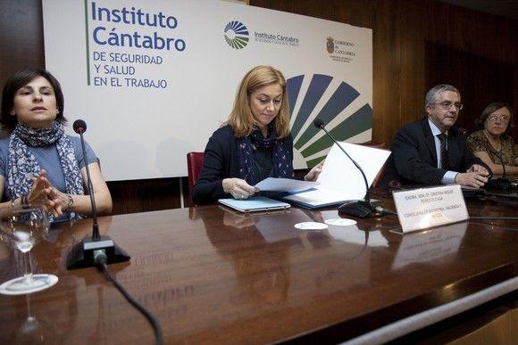 El ICASST y S.P. Fremap abordan la integración de la discapacidad en la gestión de riesgos laborales