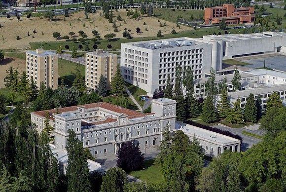 El 80% de alumnos y empleados de la Universidad de Navarra elegiría un menú más saludable