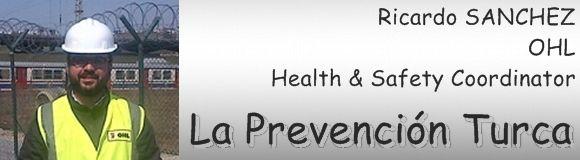 La Prevención turca
