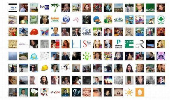 El Día Mundial de la Seguridad y Salud en el Trabajo vía Twitter