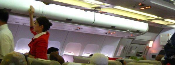 El TS reconoce a una azafata de vuelo el derecho a recibir prestación de riesgos durante la lactancia