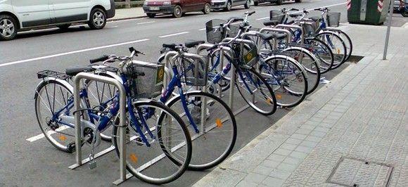 """Curso de Seguridad activa en bicicleta: Prevención de Riesgos laborales """"in itinere"""""""