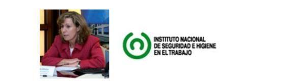 Dolores Limón nueva Directora del Instituto Nacional de Seguridad e Higiene en el Trabajo
