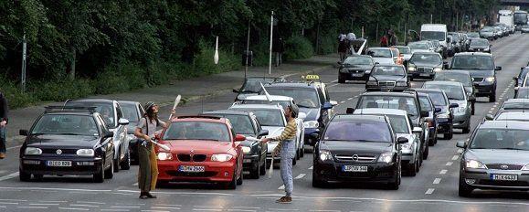 CCOO elabora un informe sobre accidentalidad vial, movilidad laboral y trabajo