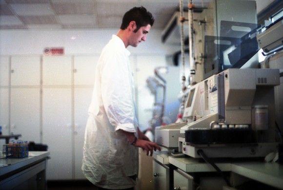 ¿Quieres conocer el laboratorio de Sociedad de Prevención de Fremap?