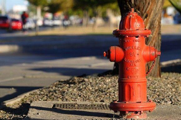 ¿Sabes como se fabrica un Hidrante?