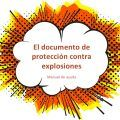 El documento de protección contra explosiones