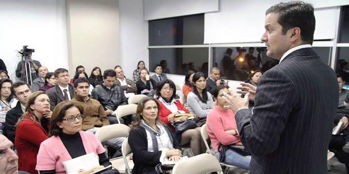Colombia: La nueva Ley de riesgos laborales acabará con los vacíos jurídicos en casos de accidentes y enfermedad laboral