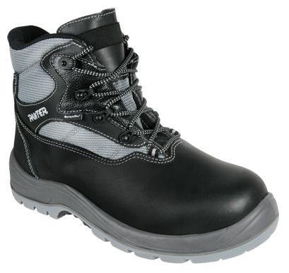 Nuevo calzado de seguridad Panter Hike Oxígeno