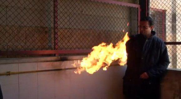 El 70% de las empresas que han sufrido un incendio de gran magnitud desaparecen en tres años