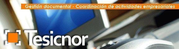 Tesicnor: Consultoría técnica especializada en Ingeniería, Mantenimiento y Prevención de Riesgos