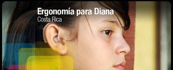 Ergonomía para Diana