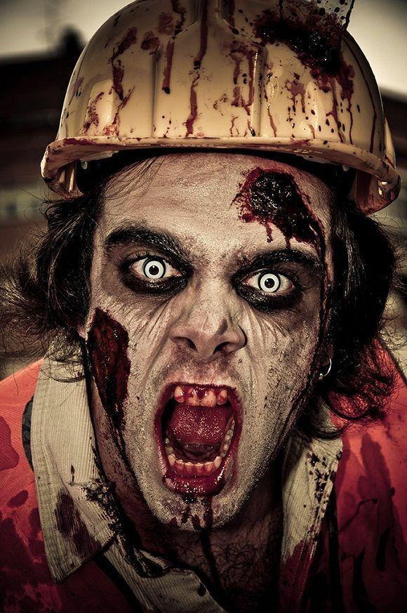Llegan los zombies a la prevención de riesgos laborales de la mano de ACHS