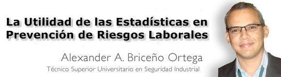 La Utilidad de las Estadísticas en Prevención de Riesgos Laborales