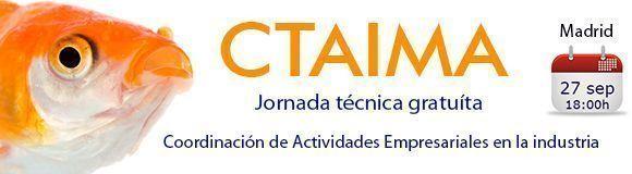 Jornada Técnica Gratuita: Coordinación de actividades empresariales