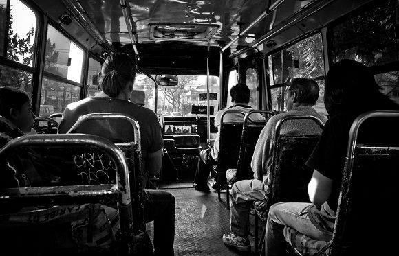 Promoción de la salud en el sector del transporte