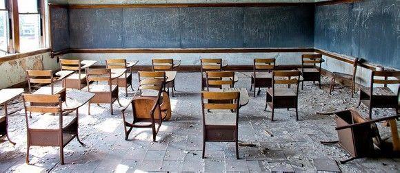 La seguridad integral en los centros de enseñanza obligatoria en España