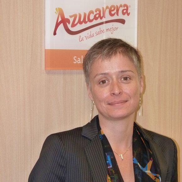 Silvia Oceransky, nueva Directora de Responsabilidad Social Corporativa de Azucarera