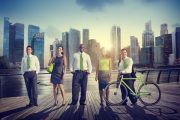 Las empresas saludables son más productivas