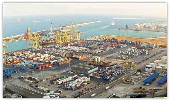 PrevenControl se adjudica la coordinación de seguridad y salud del Puerto de Barcelona