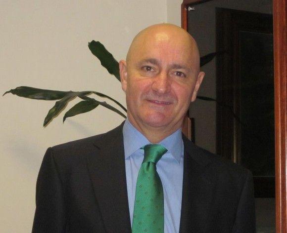 Antero Fdez.de la Mela, nuevo Secretario General de Fraternidad Muprespa
