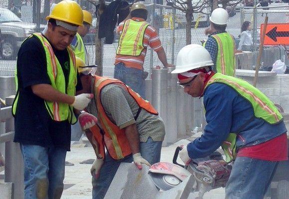 Vídeo: Señalización en obras de construcción