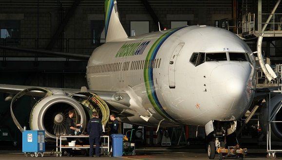 IBV, AEPA e INTRAS inician una línea de investigación en el sector de la aviación que colabore a incrementar la seguridad