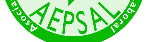 Nuevas ofertas formativas de AEPSAL: Curso de Perito Judicial y Máster en PRL