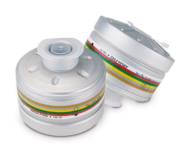 PrevenConsejo: Equipos de protección respiratoria identificación de los filtros