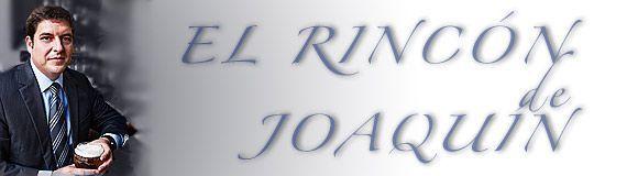 El Rincón de Joaquin – Junio 2013