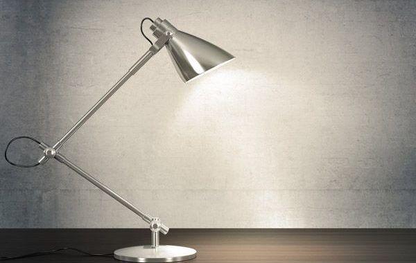 Como iluminar una oficina