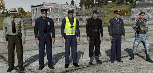 Prevención de riesgos laborales en el trabajo Policial (II)