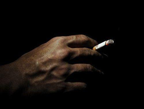 Disminuye el número de trabajadores que fuman