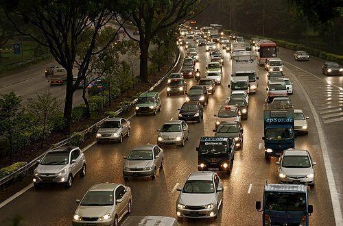 Los eurodiputados acuerdan reducir el ruido de los coches