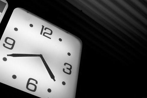 9 razones para no trabajar mas de 6 horas diarias