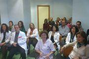 UGC de Granada: Apostando por hábitos saludables
