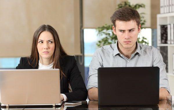 Manejo de conflictos en el entorno laboral
