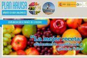 HAVISA: Hábitos de vida saludables